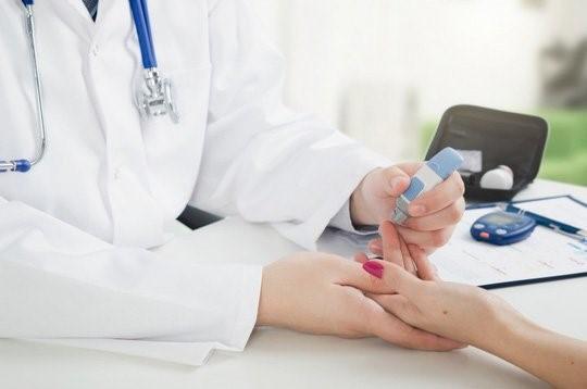 7 Thói quen không đúng ở bệnh nhân đái tháo đường