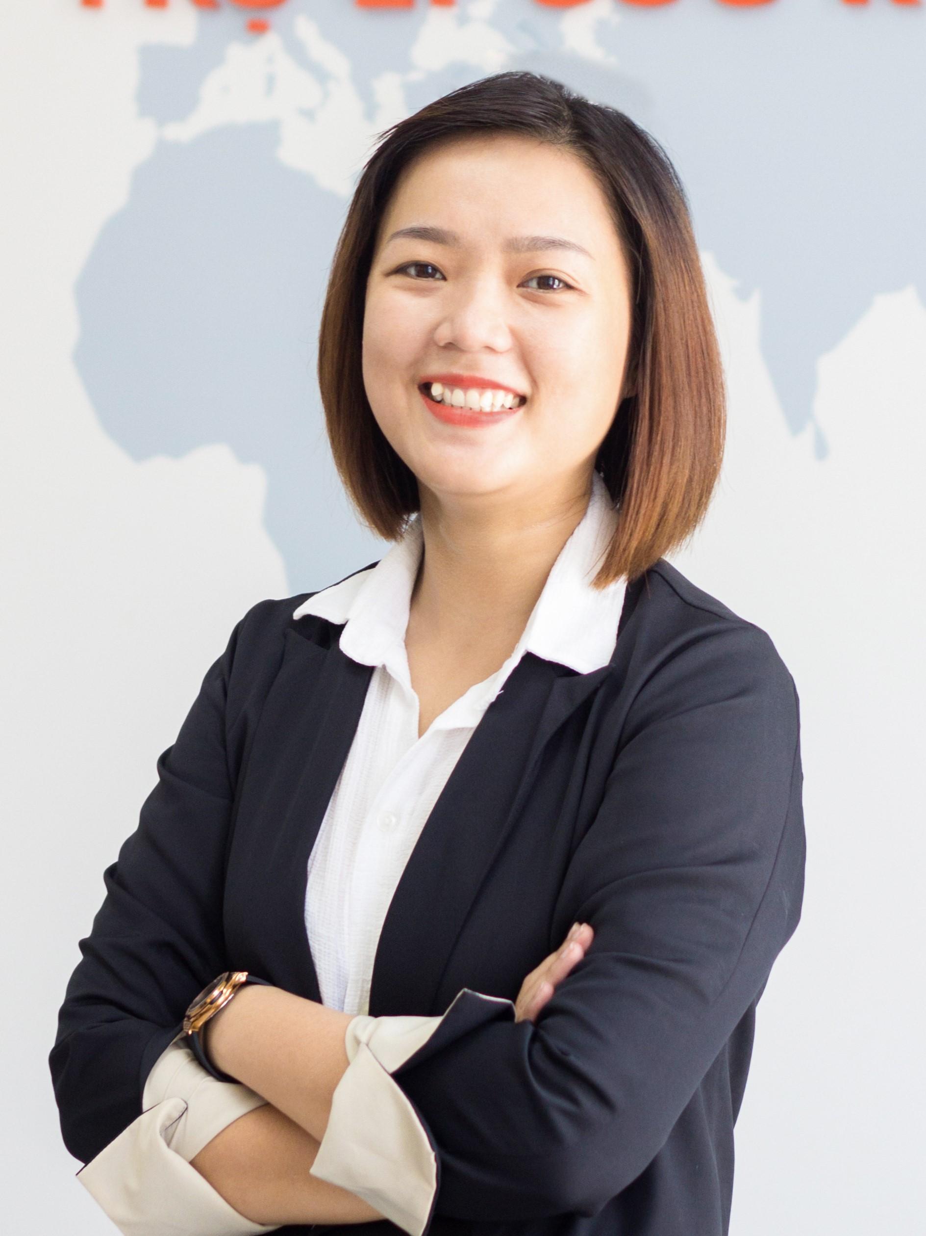 Trần Thị Mỹ Linh