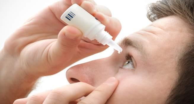 Thuốc nhỏ mắt có đơn giản như bạn nghĩ?