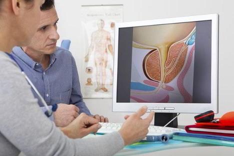 Phát hiện sớm ung thư tuyến tiền liệt nhờ xét nghiệm máu