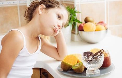 Rối loạn ăn uống ở trẻ em: Biếng ăn - Ăn quá nhiều - Làm sao để vượt qua?