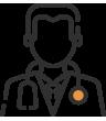 Kết nối trực tiếp tới Bác sỹ giỏi theo từng chuyên khoa