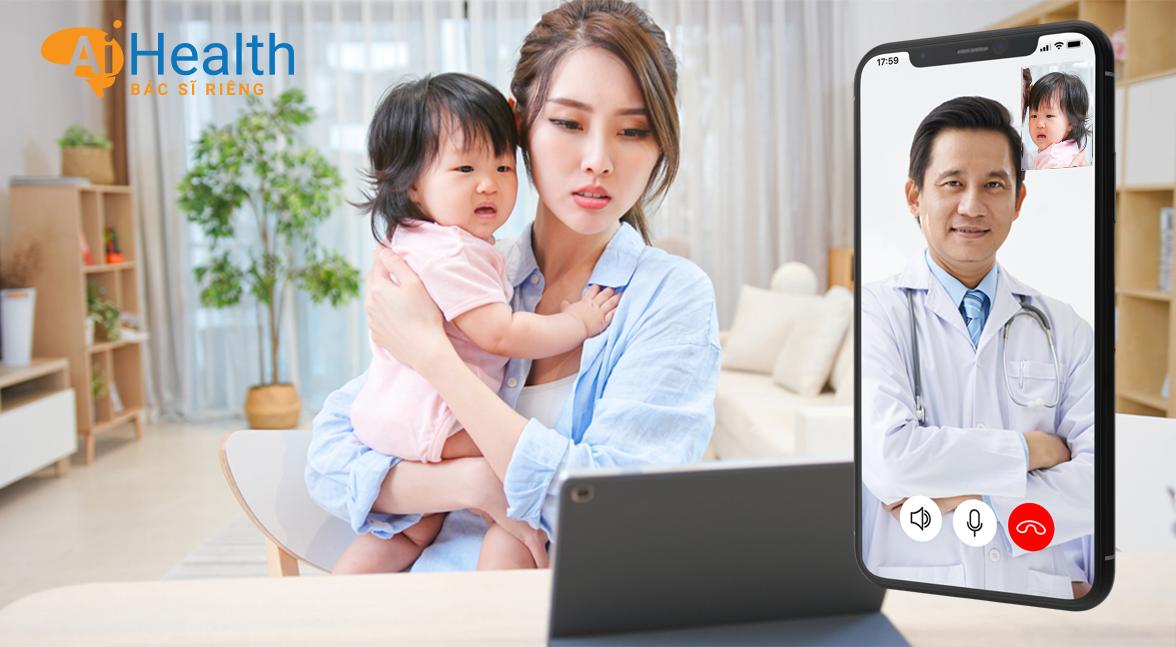 AiHealth kết nối dịch vụ y tế chất lượng cho bệnh nhân