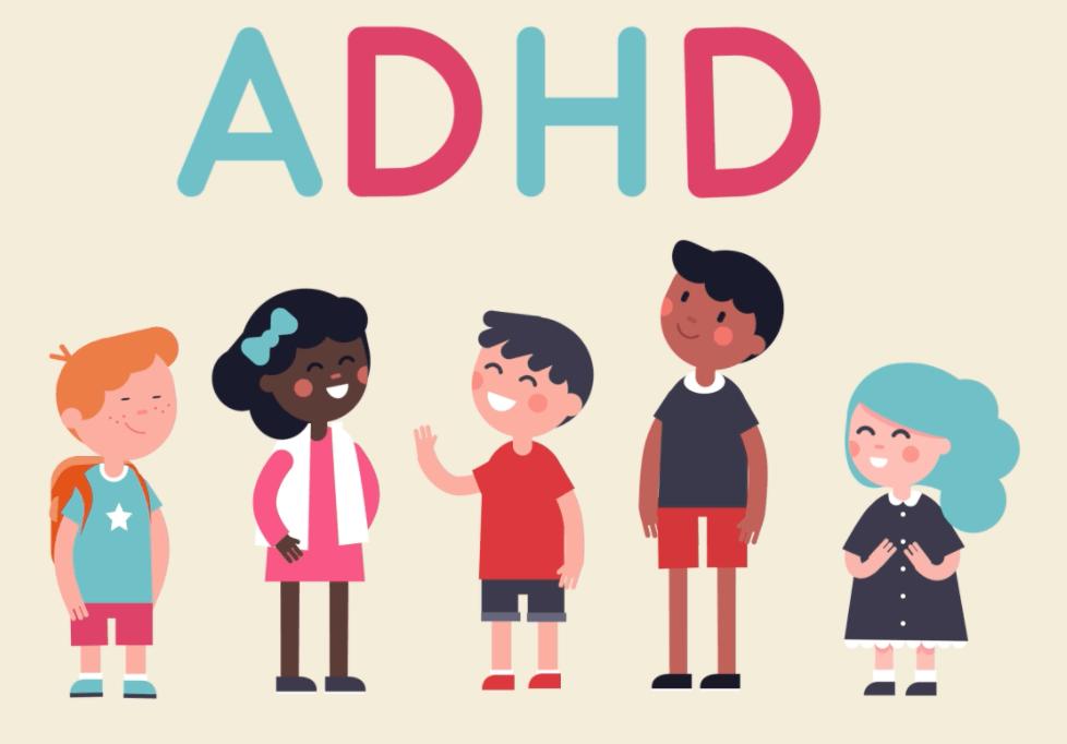 Cần có những biện pháp tích cực giúp hạn chế bệnh ADHD.