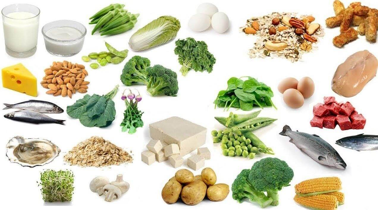 Chế độ ăn uống hợp lý giúp giảm đau bụng kinh