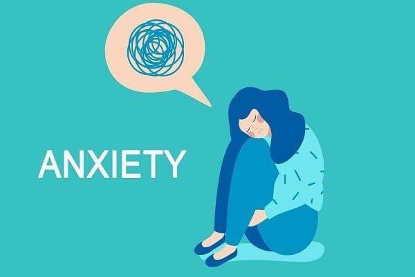 Điều trị hội chứng Anxiety