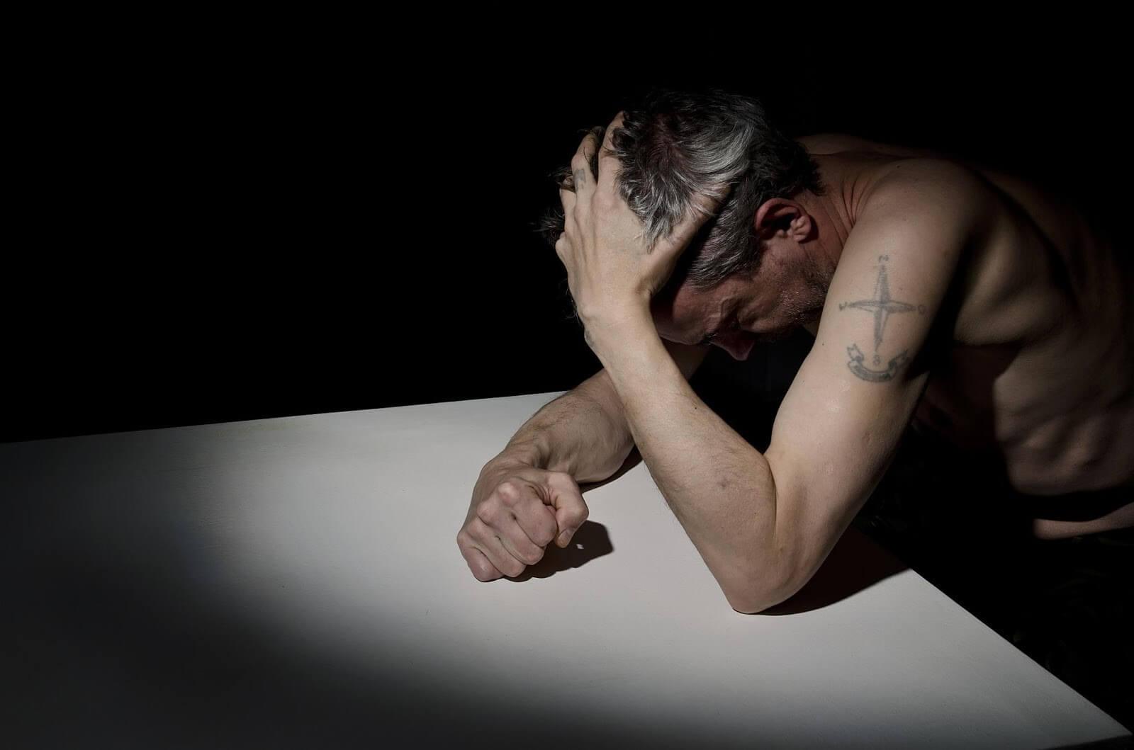 Biểu hiện của hội chứng Anxiety