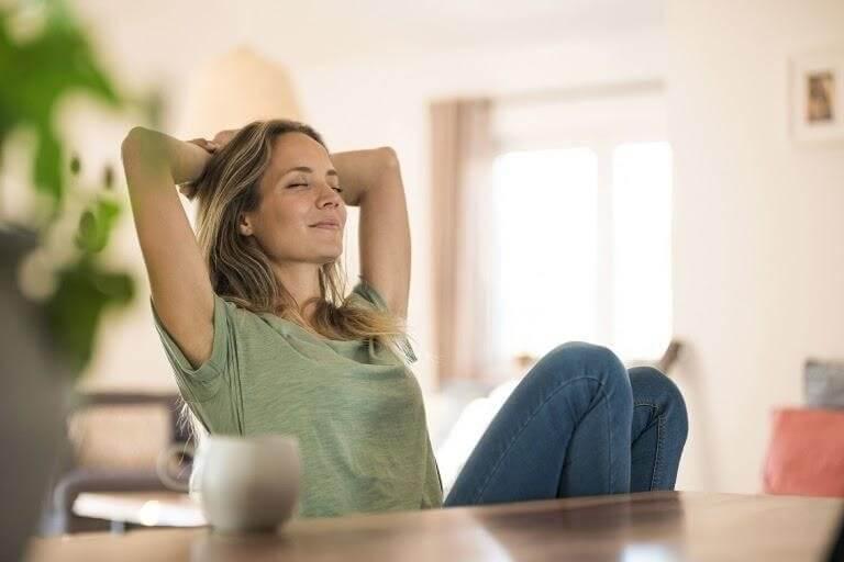 ASMR giúp thư giãn thần kinh hiệu quả