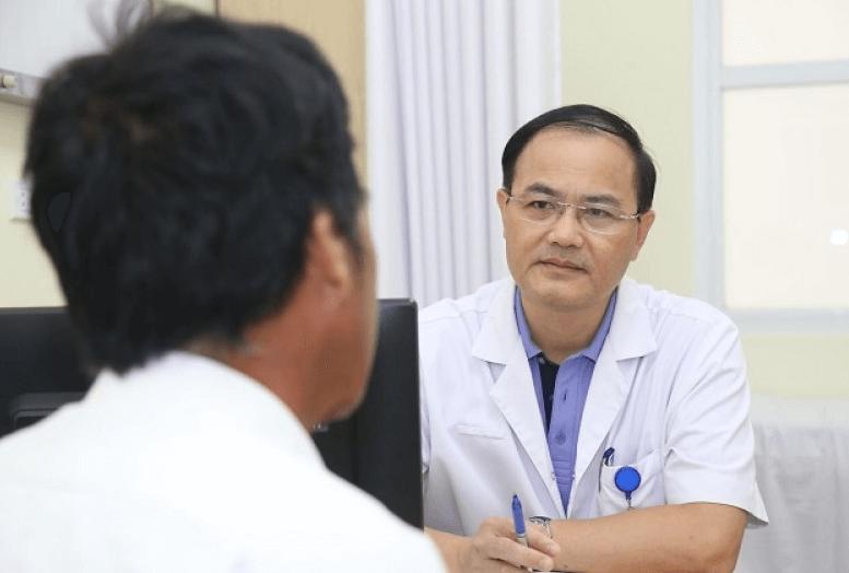 Tư vấn hướng khắc phục bệnh an toàn