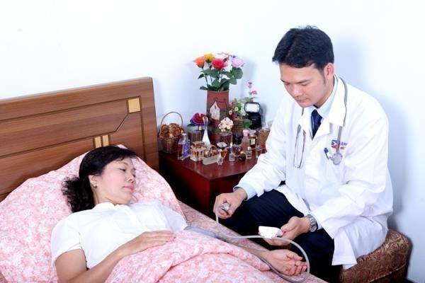 Mô hình bác sĩ gia đình đang được nhân rộng tại các trạm y tế phường.