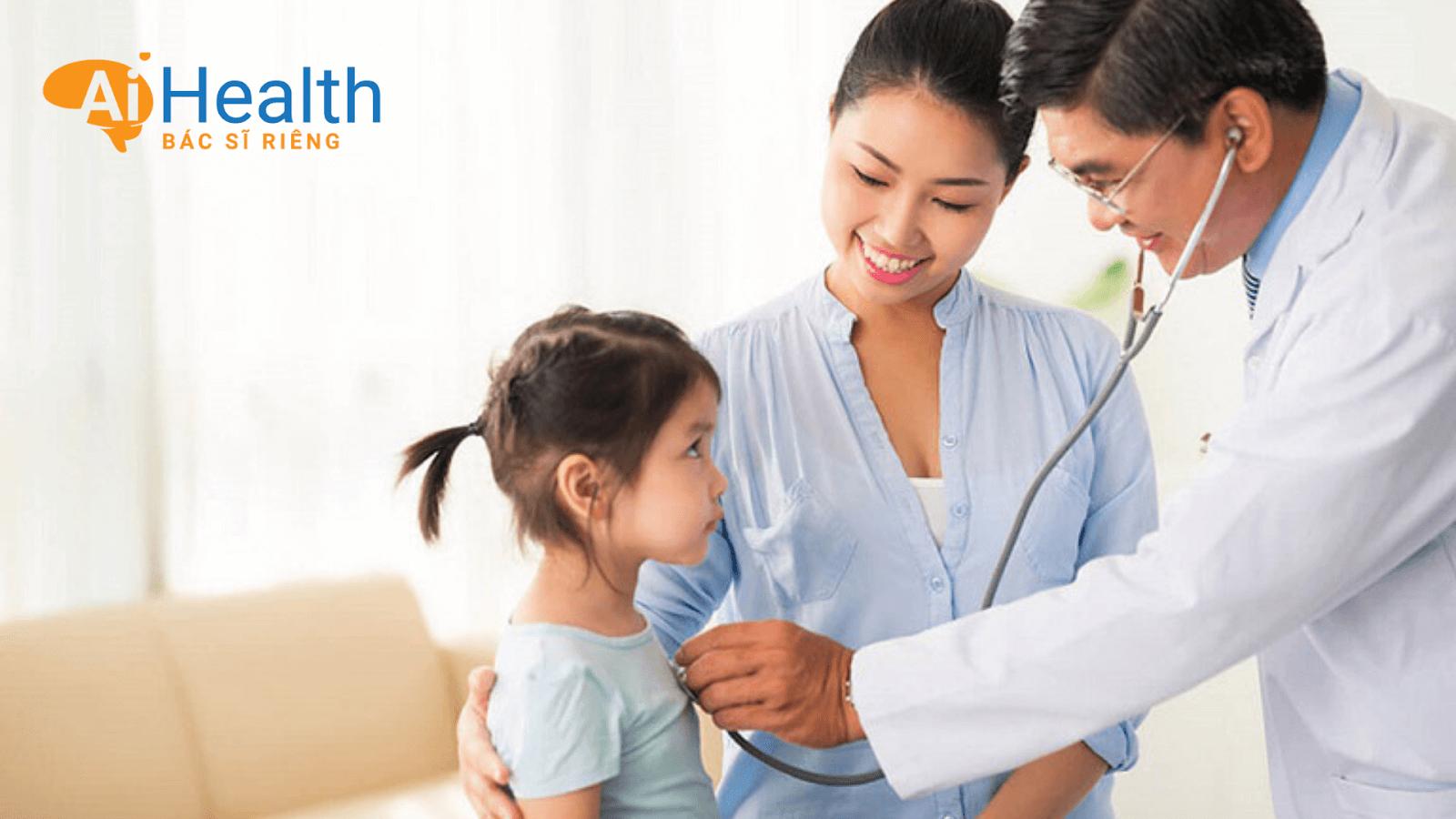AiHealth giúp bệnh nhân kết nối với nhiều bác sĩ giỏi trên cả nước
