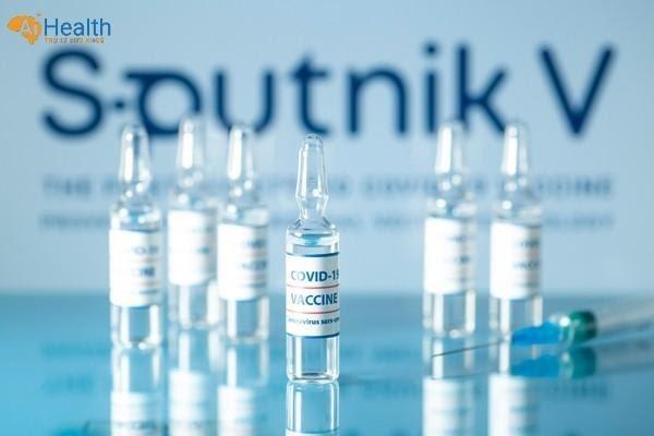 Vắc xin Sputk – V mang lại hiệu quả sử dụng hơn 90%.