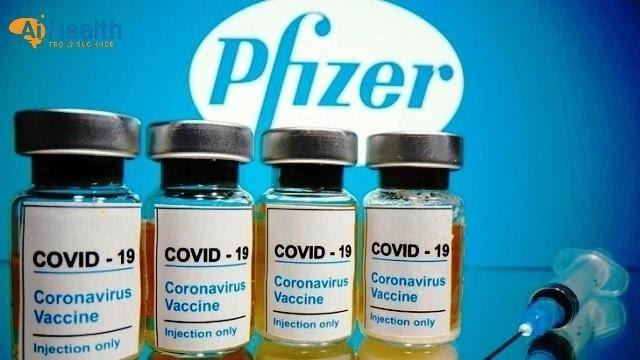 Các biện pháp hạn chế tác dụng phụ của vắc xin Pfizer