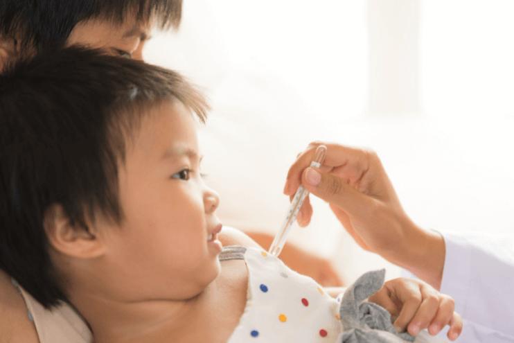 Dịch vụ bác sĩ riêng cho bé nhỏ mang đến nhiều lợi ích