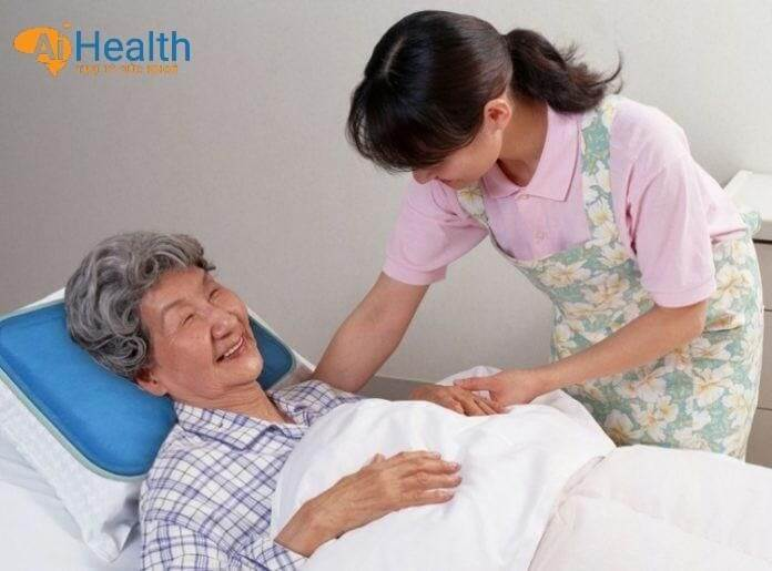 Dịch vụ chăm sóc bệnh nhân tại Bình Dương.