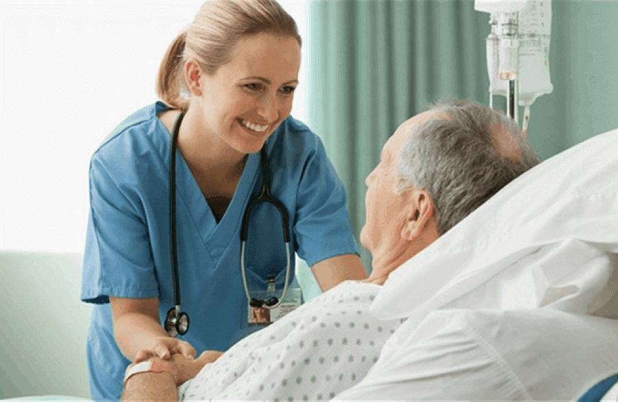 Quy trình đăng ký dịch vụ chăm sóc người già tại Đà Lạt trên AiHealth