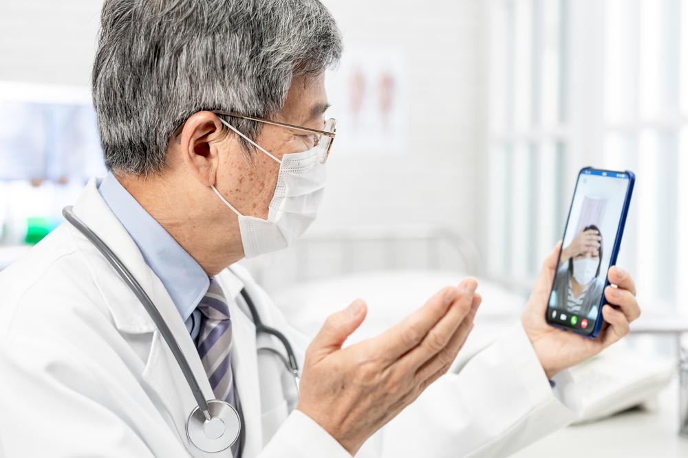 Đặt lịch Khám bệnh online tại nhà trên nền tảng AiHealth