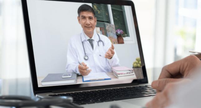 Đăng ký khám bệnh online tại Hà Nội thủ tục đơn giản