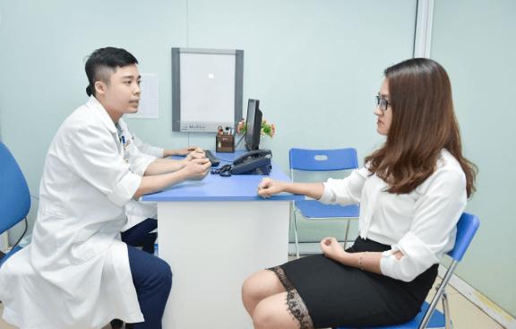 Khám sức khỏe thẻ xanh nắm giữ vai trò quan trọng
