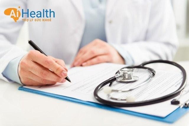 Dịch vụ khám sức khỏe tổng quát bệnh viện 103