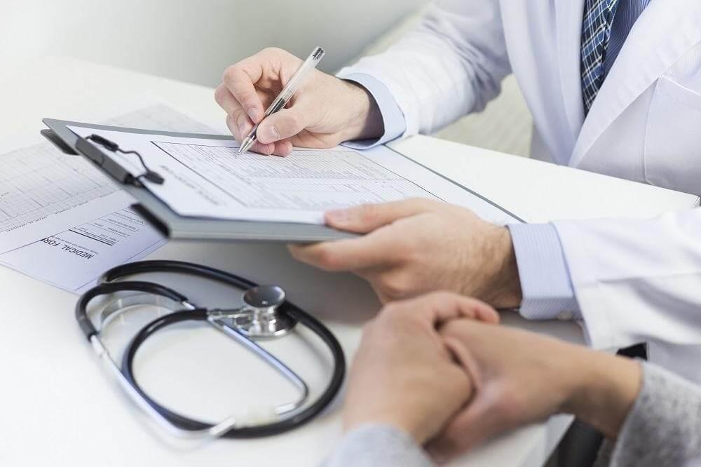 Những hạng mục khám sức khỏe tổng quát