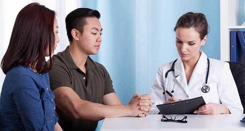 Khám sức khỏe trước hôn nhân an toàn, uy tín