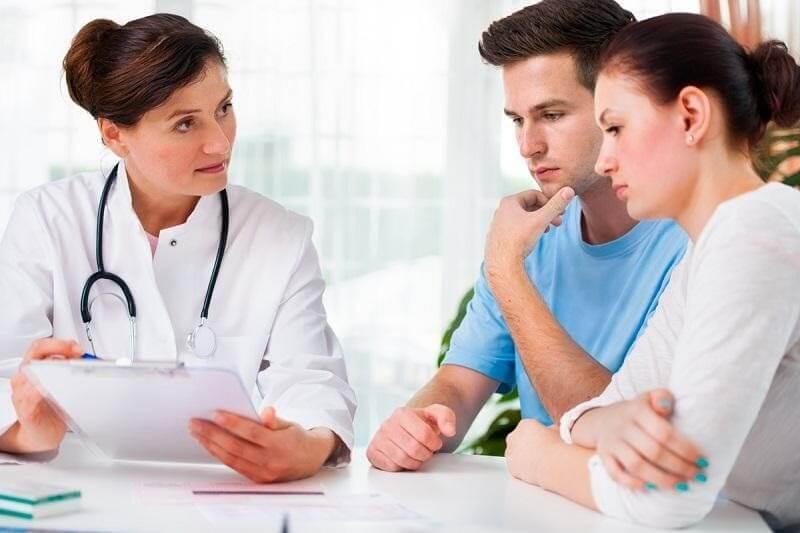 Khám sức khỏe vợ chồng trước khi mang thai là điều cần thiết