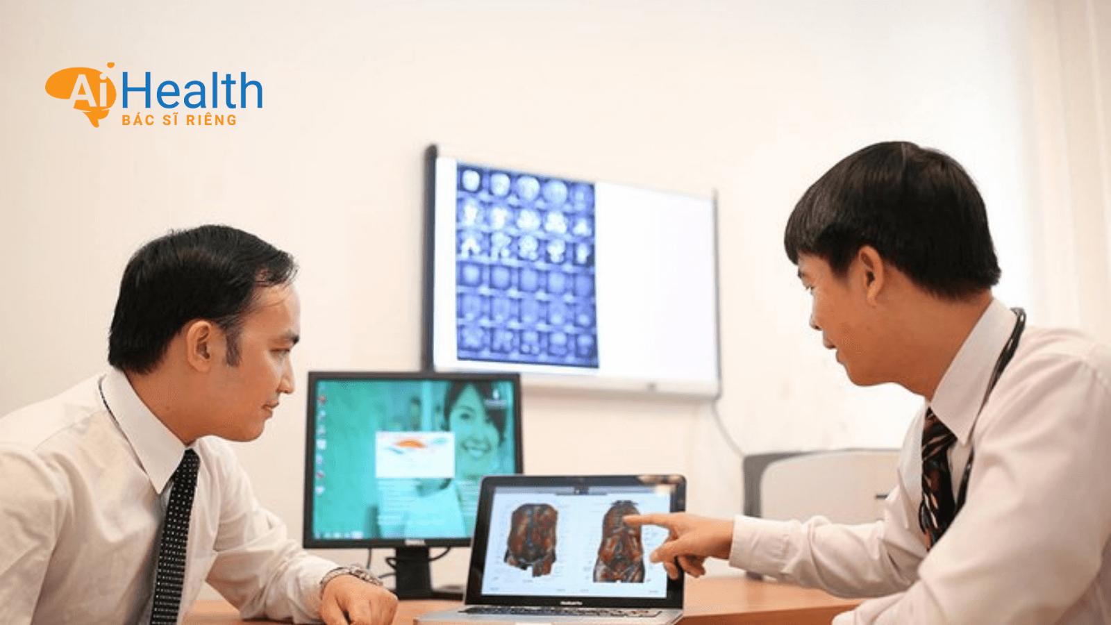 Dịch vụ khám sức khỏe tổng quát phù hợp từng đối tượng