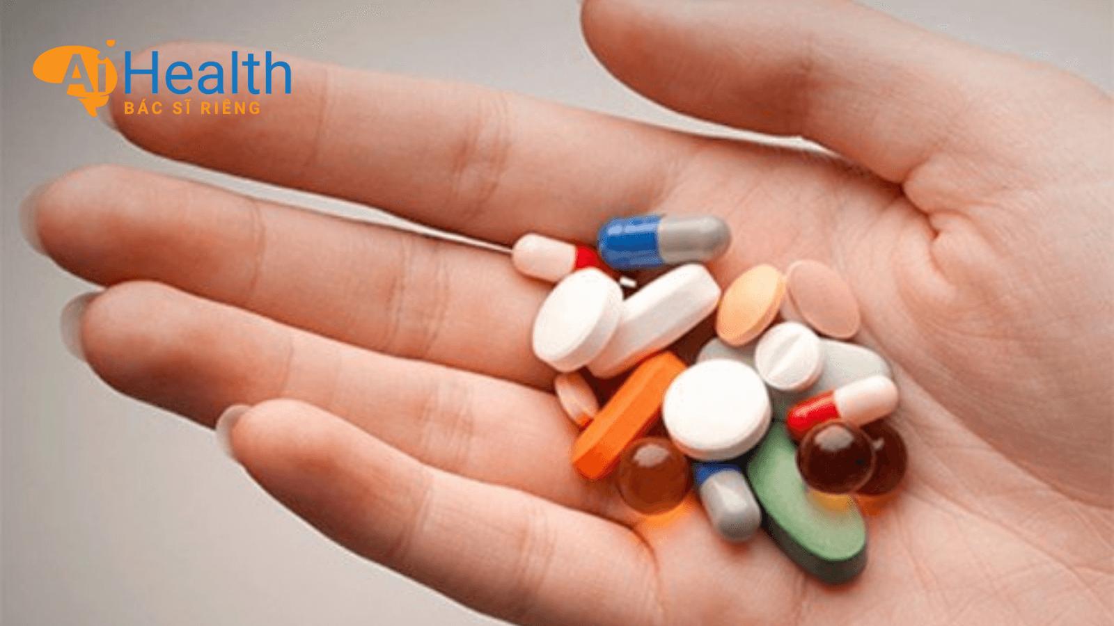 Nền tảng AiHealth liên kết với rất nhiều nhà thuốc có uy tín