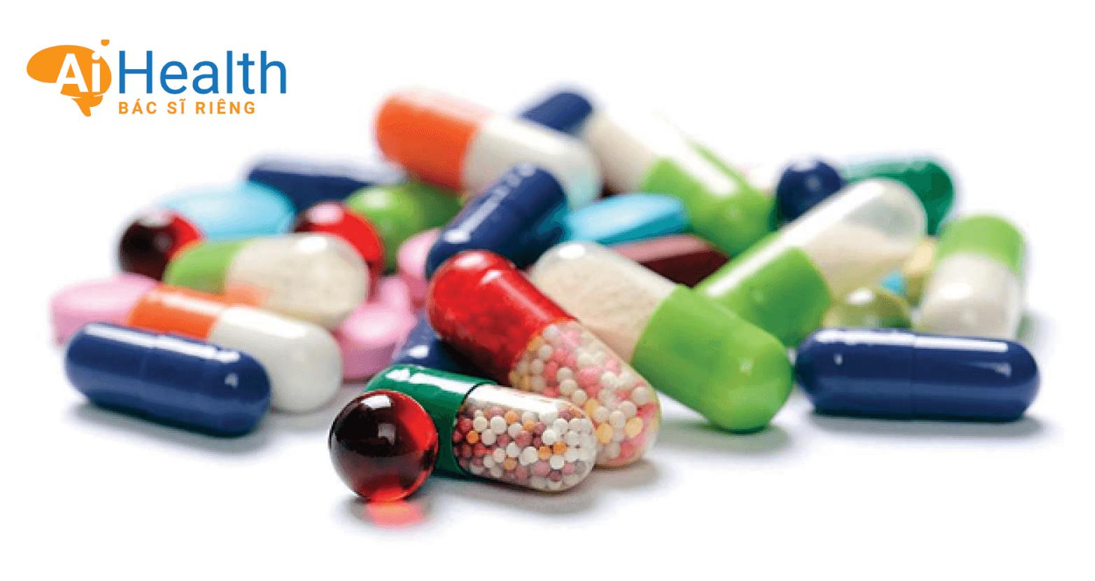 Nhà thuốc online mang lại tiện ích cho người bệnh