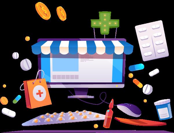 Sử dụng phần mềm quản lý nhà thuốc online với Aihealth