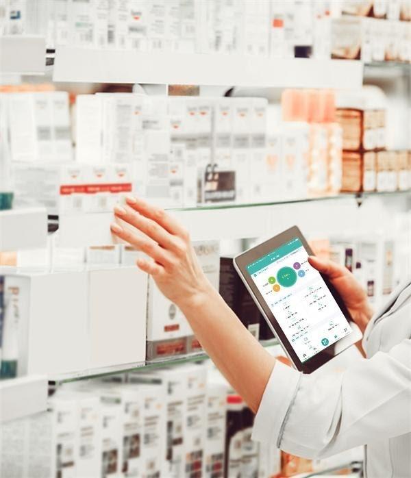 Với phần mềm này, việc quản lý nhà thuốc trở nên dễ dàng hơn bao giờ hết