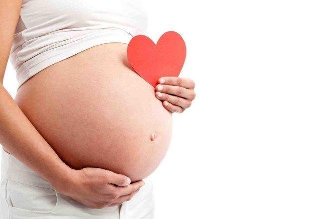 Nguyên nhân của việc sốt nhẹ ở mẹ bầu