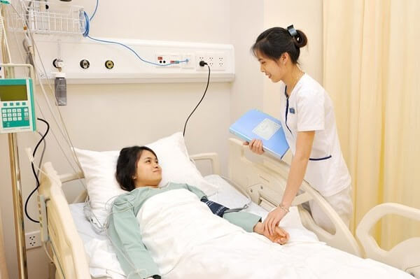 Chi tiết dịch vụ tầm soát ung thư vú của bệnh viện