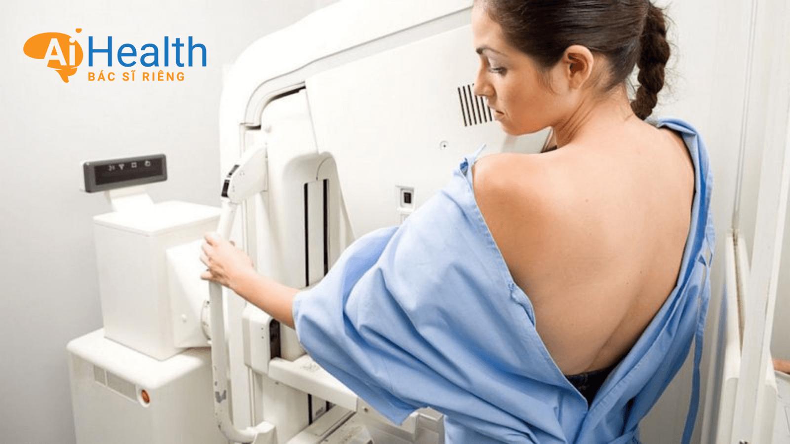 Tầm soát ung thư vú tại Đại học Y Dược