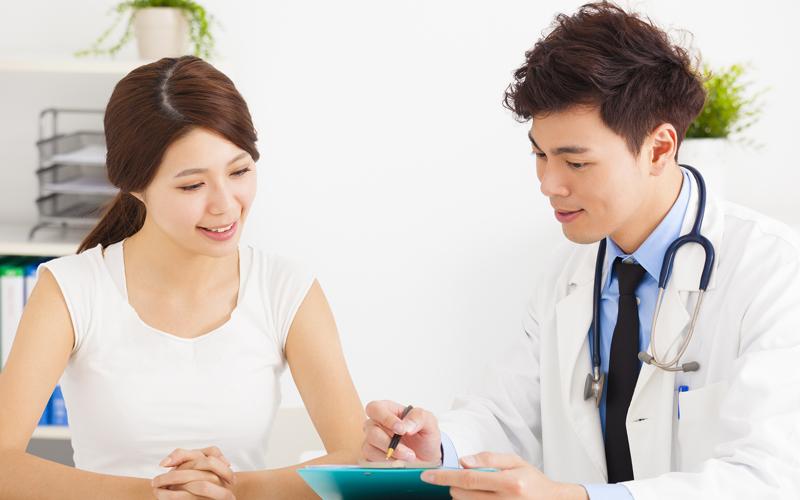 Tầm soát ung thư vú tại bệnh viện đa khoa Medlatec