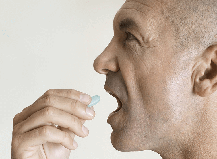 Hãy sử dụng thuốc Alaxan với liều lượng thấp nhất trong thời gian ngắn nhất