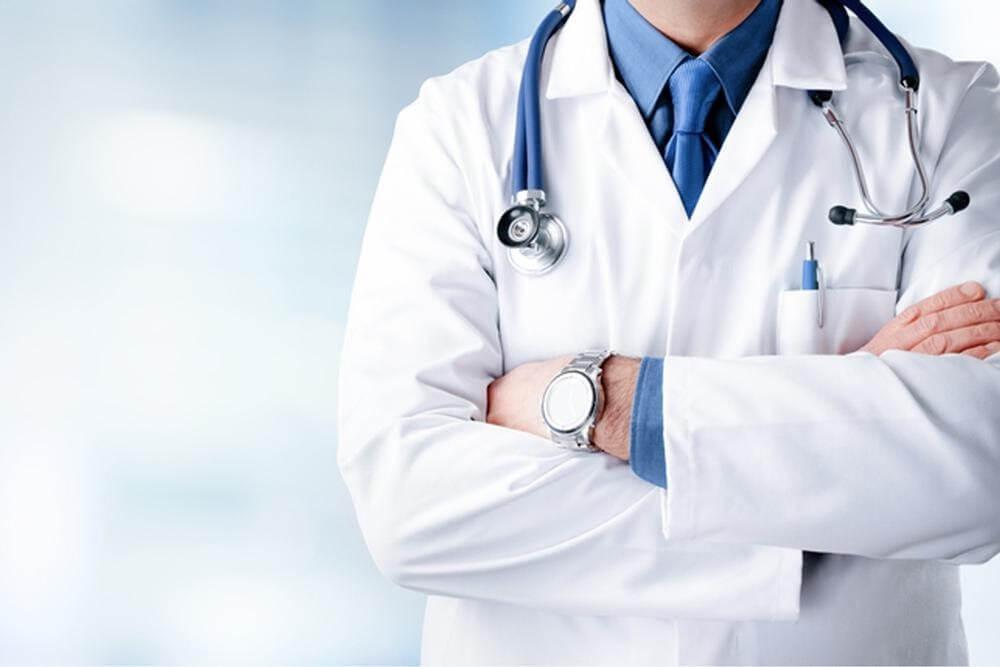 Aihealth với đội ngũ y bác sĩ chuyên nghiệp