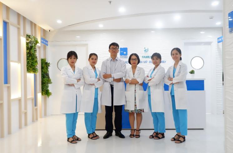 Trung tâm bác sĩ gia đình Đà Nẵng
