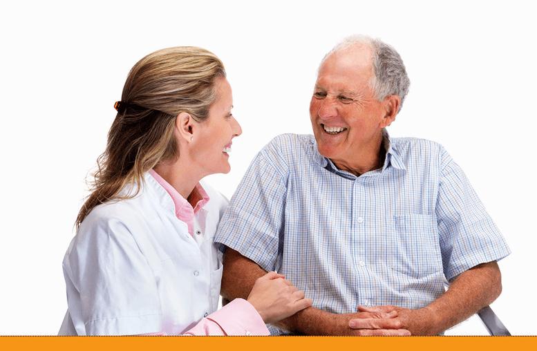 Dịch vụ chăm sóc người cao tuổi ban ngày
