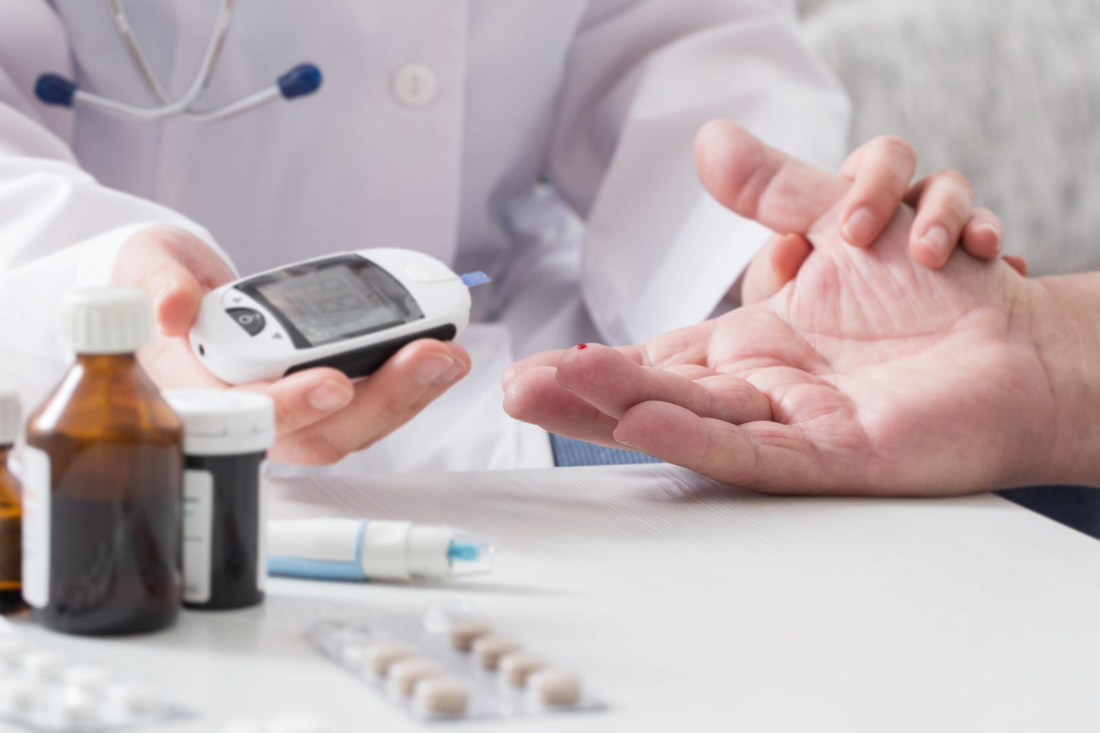 Những điều cần biết về Bệnh tiểu đường giai đoạn đầu