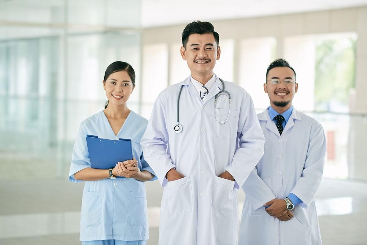 Bác sĩ chuyên khoa 1 là gì? Đặt lịch bác sĩ chuyên khoa 1 tại AiHealth