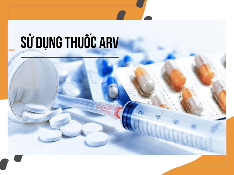 Thuốc chữa bệnh HIV/AIDS